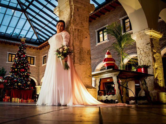 La boda de Rafael y Desirée en Valladolid, Valladolid 12