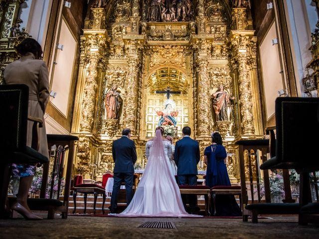 La boda de Rafael y Desirée en Valladolid, Valladolid 26