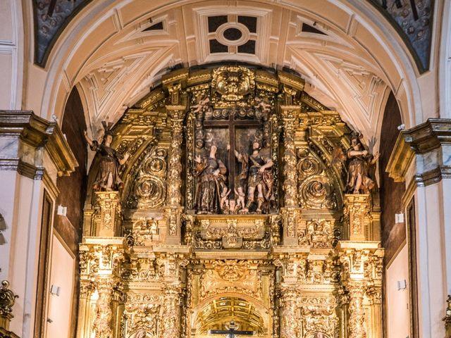 La boda de Rafael y Desirée en Valladolid, Valladolid 25