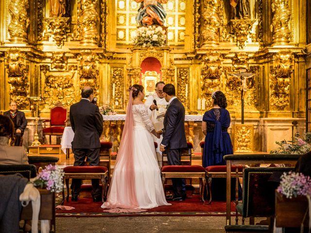 La boda de Rafael y Desirée en Valladolid, Valladolid 24
