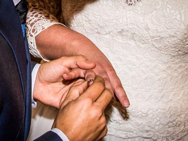La boda de Rafael y Desirée en Valladolid, Valladolid 23