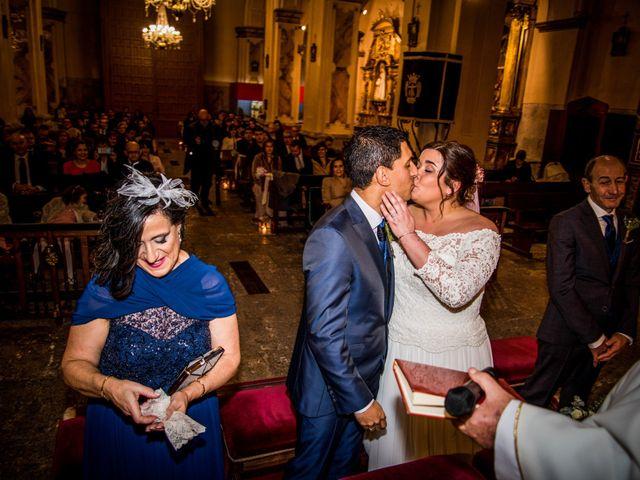 La boda de Rafael y Desirée en Valladolid, Valladolid 22
