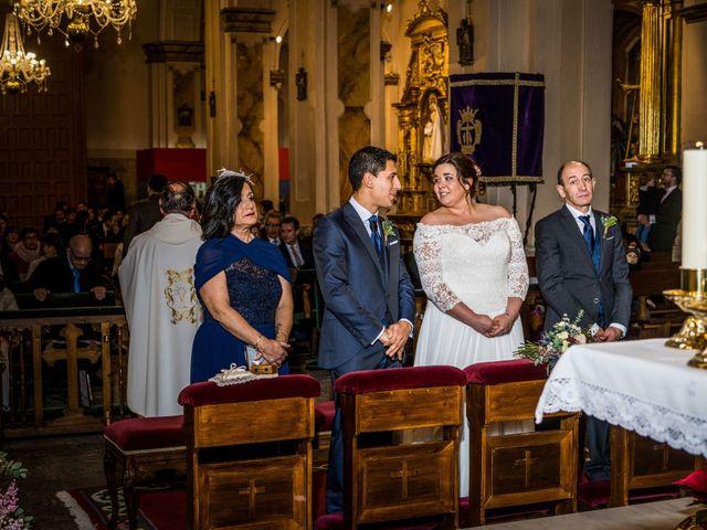 La boda de Rafael y Desirée en Valladolid, Valladolid 21