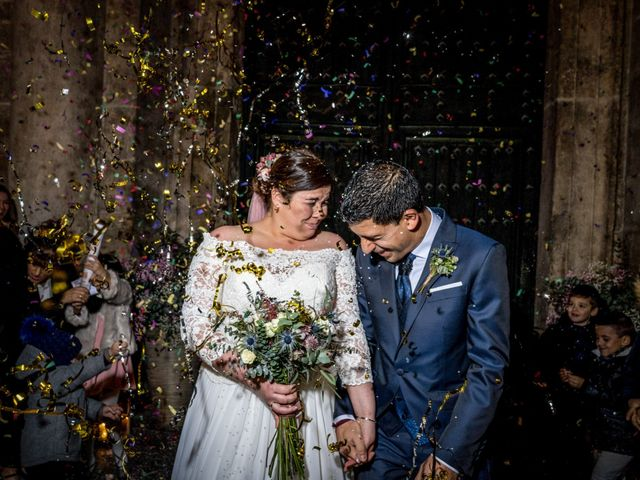 La boda de Rafael y Desirée en Valladolid, Valladolid 19