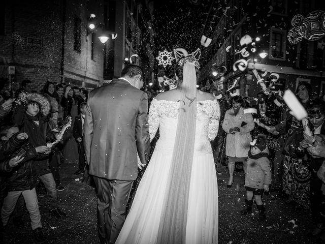 La boda de Rafael y Desirée en Valladolid, Valladolid 18