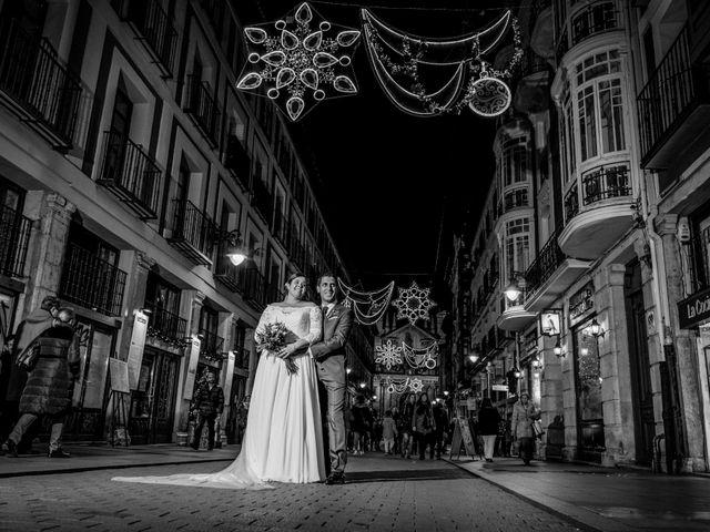 La boda de Rafael y Desirée en Valladolid, Valladolid 17