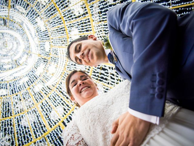La boda de Rafael y Desirée en Valladolid, Valladolid 28