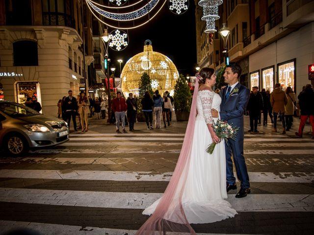 La boda de Rafael y Desirée en Valladolid, Valladolid 41
