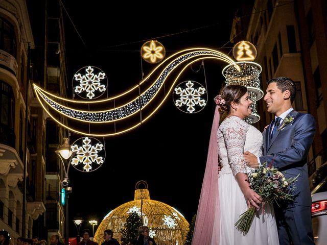 La boda de Rafael y Desirée en Valladolid, Valladolid 40