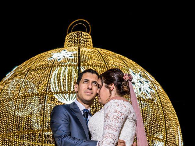 La boda de Rafael y Desirée en Valladolid, Valladolid 39