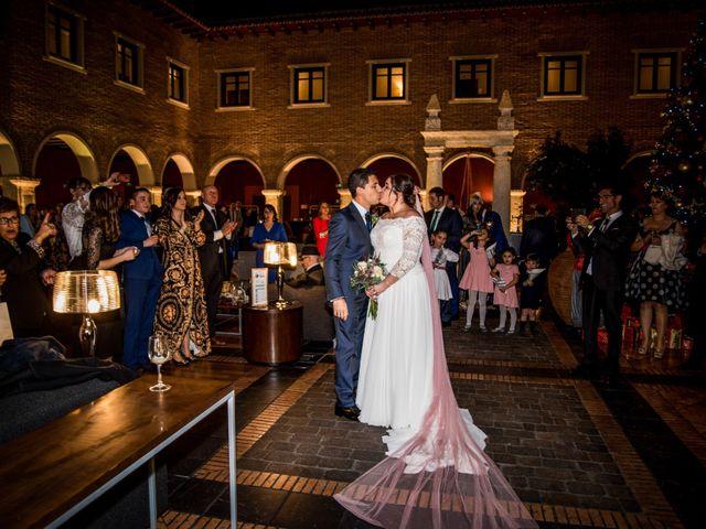 La boda de Rafael y Desirée en Valladolid, Valladolid 36
