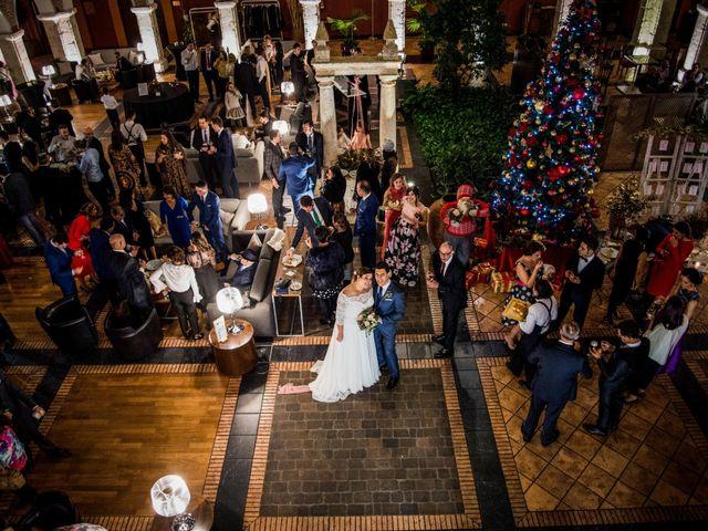 La boda de Rafael y Desirée en Valladolid, Valladolid 35