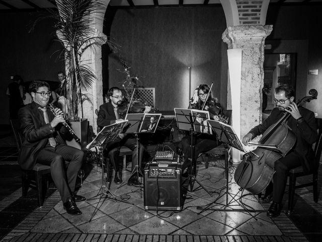 La boda de Rafael y Desirée en Valladolid, Valladolid 31