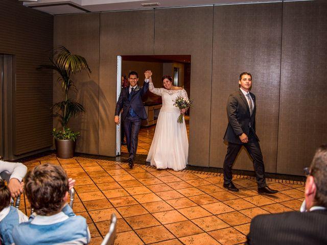La boda de Rafael y Desirée en Valladolid, Valladolid 56