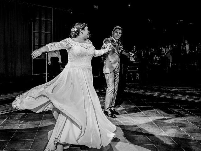 La boda de Rafael y Desirée en Valladolid, Valladolid 49
