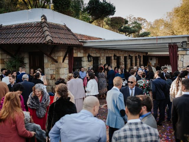 La boda de Bilal y Izaskun en Berango, Vizcaya 21