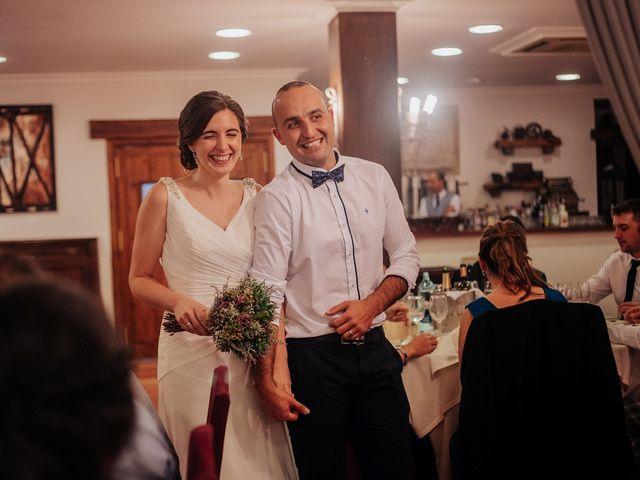 La boda de Bilal y Izaskun en Berango, Vizcaya 29