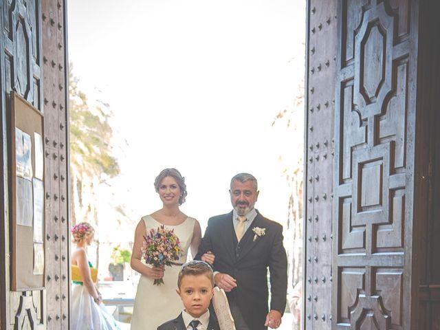 La boda de Tomás y Lola en Córdoba, Córdoba 8