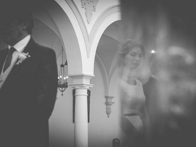 La boda de Tomás y Lola en Córdoba, Córdoba 10