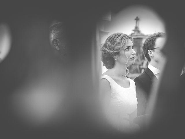La boda de Tomás y Lola en Córdoba, Córdoba 11