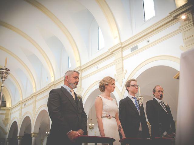 La boda de Tomás y Lola en Córdoba, Córdoba 12