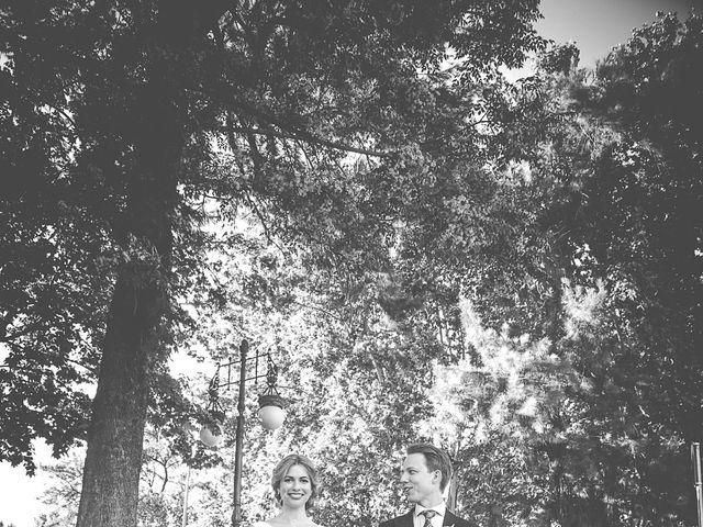 La boda de Tomás y Lola en Córdoba, Córdoba 15