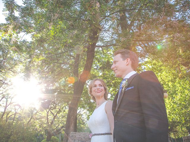 La boda de Tomás y Lola en Córdoba, Córdoba 17