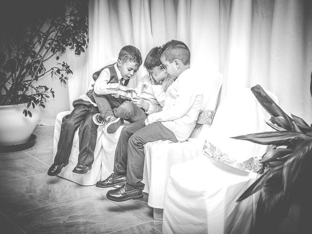 La boda de Tomás y Lola en Córdoba, Córdoba 38