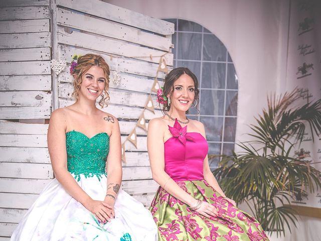 La boda de Tomás y Lola en Córdoba, Córdoba 40
