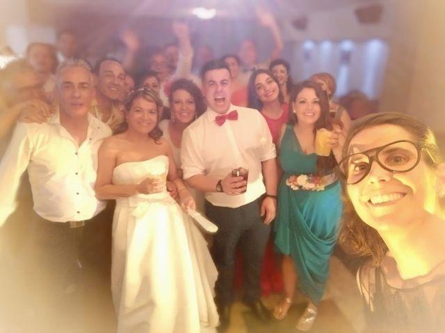 La boda de José Antonio  y Monica  en Valladolid, Valladolid 1