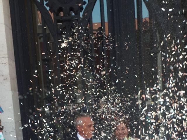La boda de José Antonio  y Monica  en Valladolid, Valladolid 4