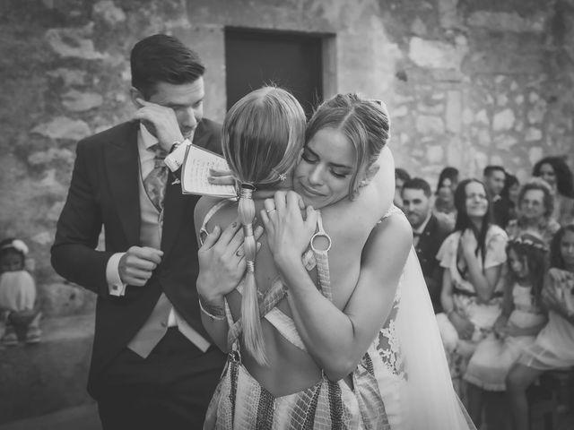 La boda de Pablo y Susana en Montuïri, Islas Baleares 4