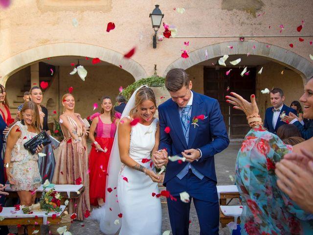 La boda de Pablo y Susana en Montuïri, Islas Baleares 5