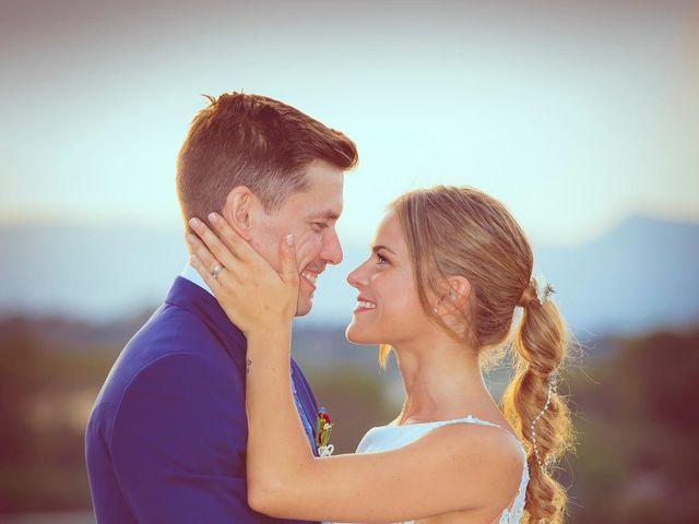 La boda de Pablo y Susana en Montuïri, Islas Baleares 7