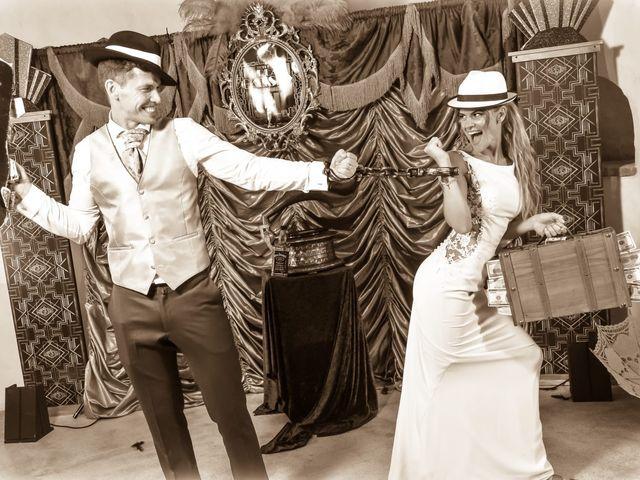 La boda de Pablo y Susana en Montuïri, Islas Baleares 9