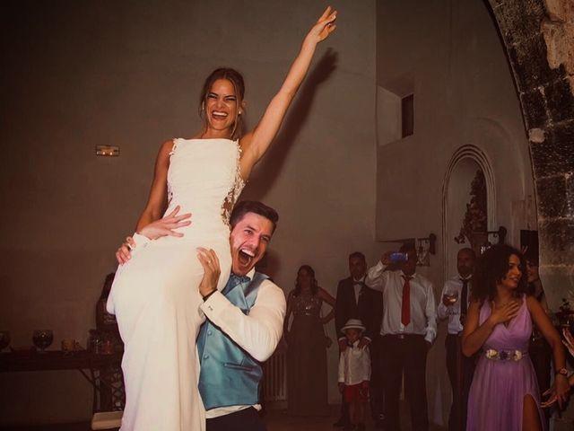 La boda de Pablo y Susana en Montuïri, Islas Baleares 10