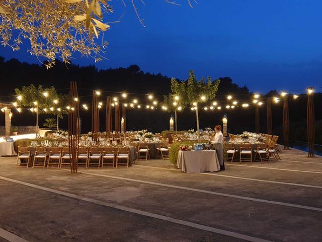 La boda de Pablo y Susana en Montuïri, Islas Baleares 13