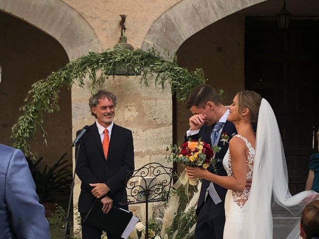 La boda de Pablo y Susana en Montuïri, Islas Baleares 15