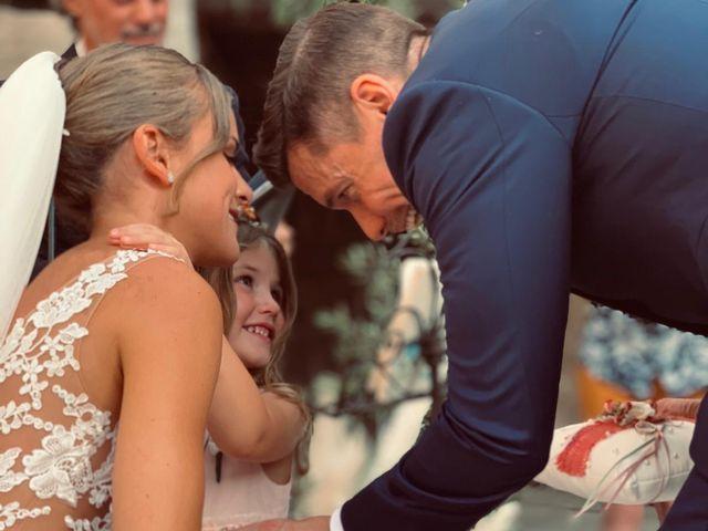 La boda de Pablo y Susana en Montuïri, Islas Baleares 20