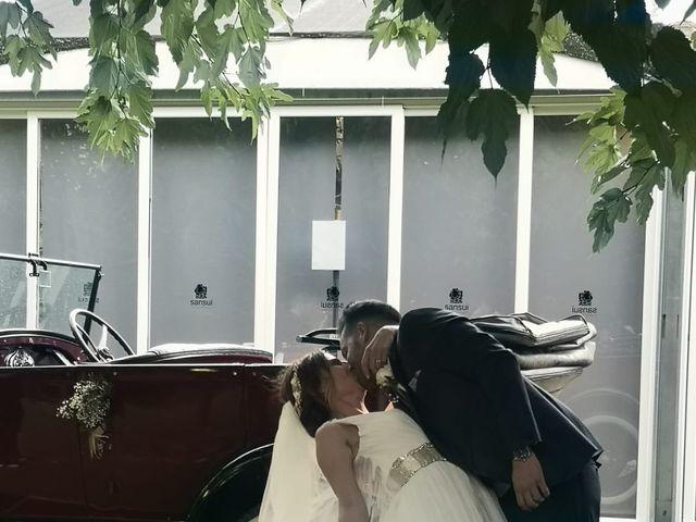 La boda de Oscar y Estela  en Zaragoza, Zaragoza 2