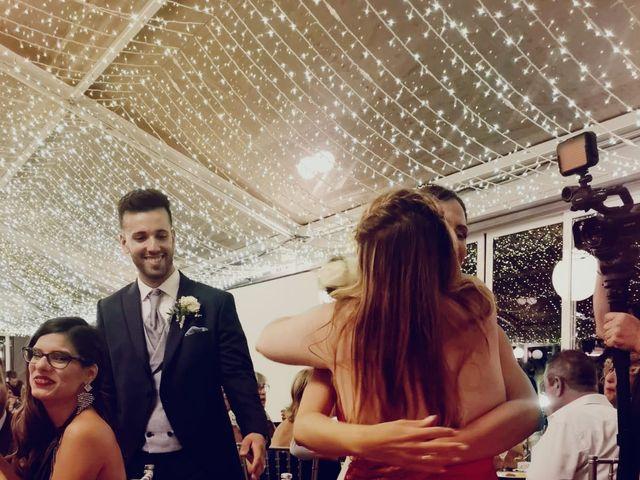 La boda de Oscar y Estela  en Zaragoza, Zaragoza 6