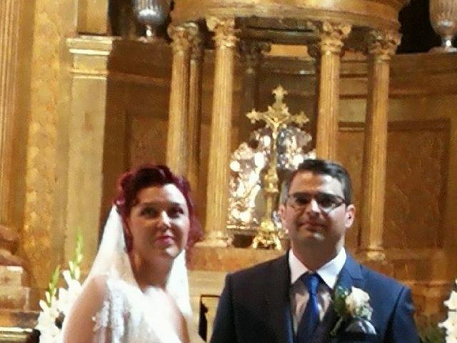 La boda de Javier y Mercedes en Valladolid, Valladolid 2