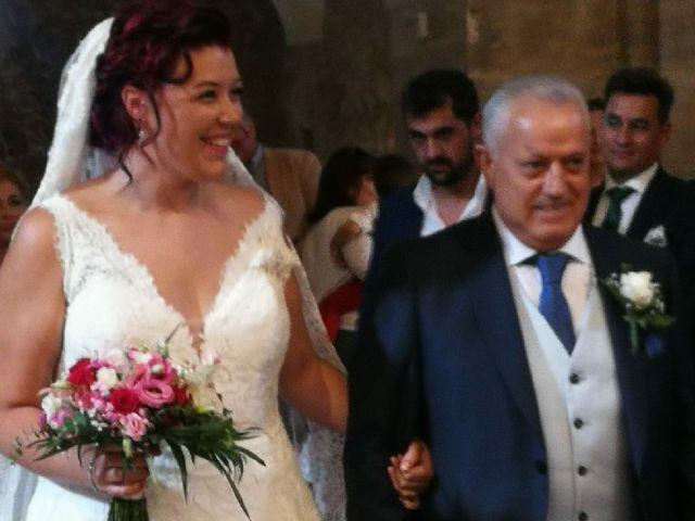 La boda de Javier y Mercedes en Valladolid, Valladolid 3
