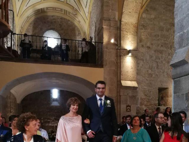 La boda de Javier y Mercedes en Valladolid, Valladolid 4