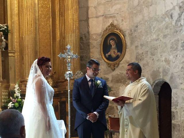 La boda de Javier y Mercedes en Valladolid, Valladolid 6