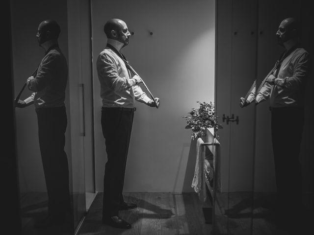 La boda de Fletcher y Andrea en Cabrils, Barcelona 10