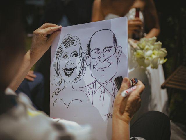 La boda de Fletcher y Andrea en Cabrils, Barcelona 50