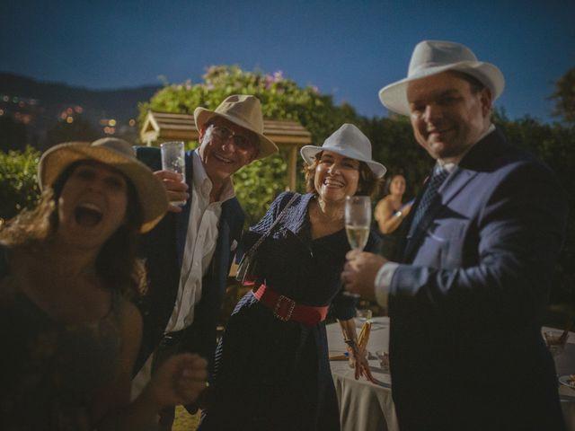 La boda de Fletcher y Andrea en Cabrils, Barcelona 51