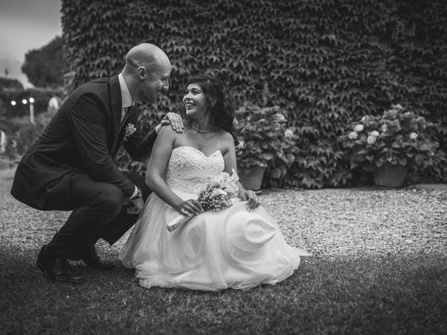 La boda de Fletcher y Andrea en Cabrils, Barcelona 62