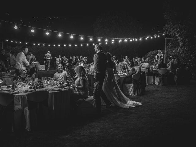La boda de Fletcher y Andrea en Cabrils, Barcelona 67